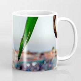 Jamaa el Fna Coffee Mug