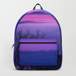 violet forest Backpack