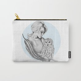 Twit-twoo Carry-All Pouch
