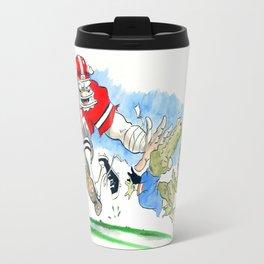 Dawg Rush Travel Mug