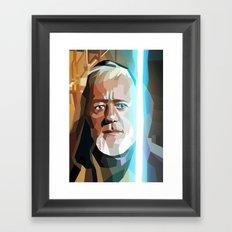 SW#15 Framed Art Print