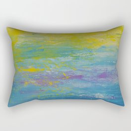 Cozy Nights Rectangular Pillow