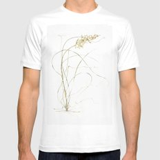 Plant Mens Fitted Tee White MEDIUM