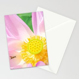 Tag You're It Stationery Cards