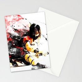 Ninja Japan Stationery Cards