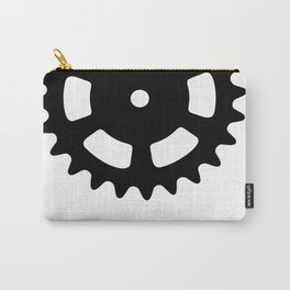 Cog and Roll Carry-All Pouch