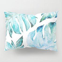 love tropical Pillow Sham