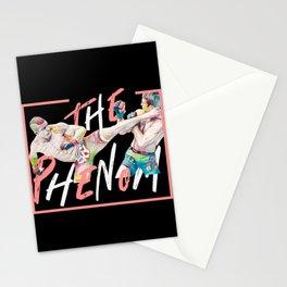The Phenom Belfort Stationery Cards