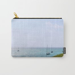 Sun Dance Cove Carry-All Pouch