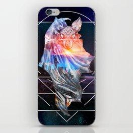 Spirit of Dreams iPhone Skin