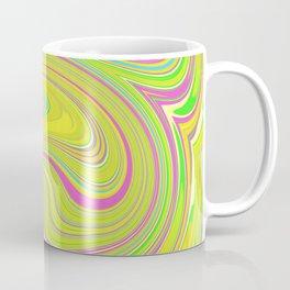 mixed colors Coffee Mug