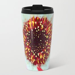Bulls Eye Travel Mug
