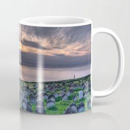 Whitby graves Coffee Mug