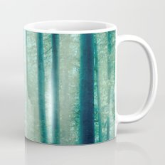into the woods 15 Mug