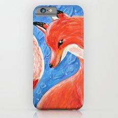 Foxy iPhone 6s Slim Case