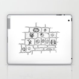 Cell Division Laptop & iPad Skin