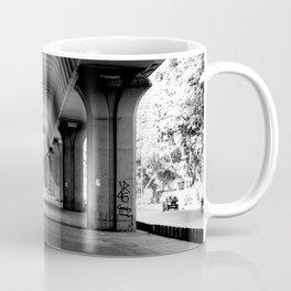 Under the Over Coffee Mug