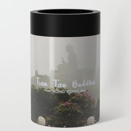 Hong Kong Tian Tan Buddha Can Cooler