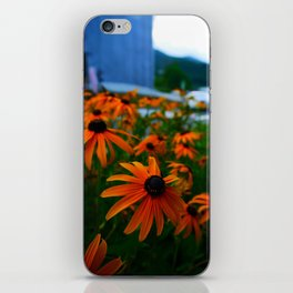 Don't Wither. iPhone Skin