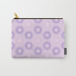 Fractal Cogs n Wheels in DPA 01 Carry-All Pouch