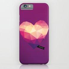 Vector Love 01 Slim Case iPhone 6s