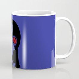 Enforcer Megaman Coffee Mug