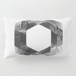 Optical landscape Pillow Sham