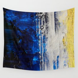 Duplicity Wall Tapestry