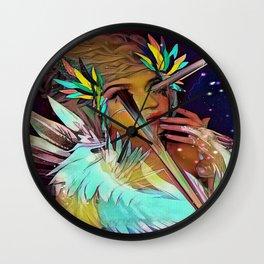 Alisson Wall Clock