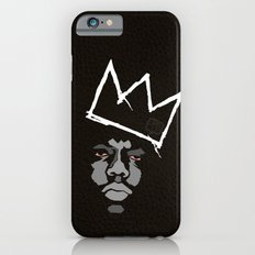 Biggie Basquiat Slim Case iPhone 6s