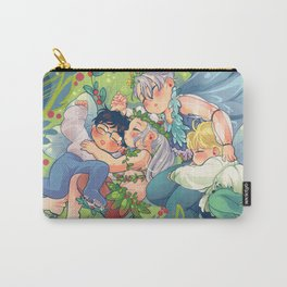 Midsummer night dream Carry-All Pouch