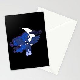 Princess Luna Stationery Cards