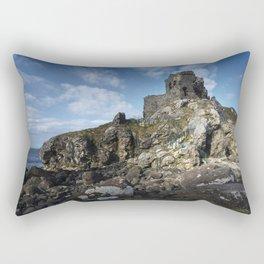 Kinbane Castle Rectangular Pillow