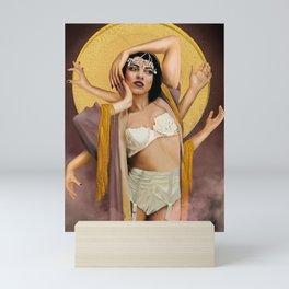Zelia Mini Art Print