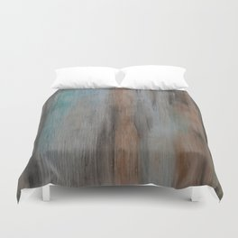 Classic Streams of Color Duvet Cover
