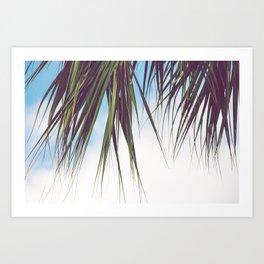 Cabana Life, No. 3 Art Print