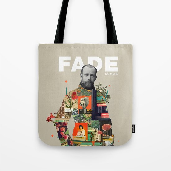 Fade No More Tote Bag