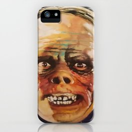 The Phantom iPhone Case