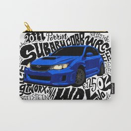 WRX Carry-All Pouch