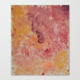 Abstract Wall Art Canvas Print