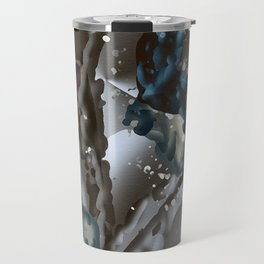 Carried Through a Drift Travel Mug