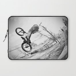 bikes  Laptop Sleeve