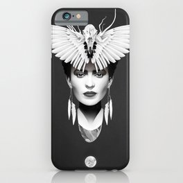 Your Darkest Everything iPhone Case