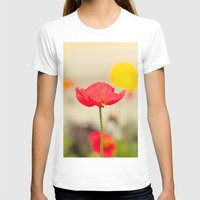 imagine T-shirts featuring Imagine by Laura Ruth