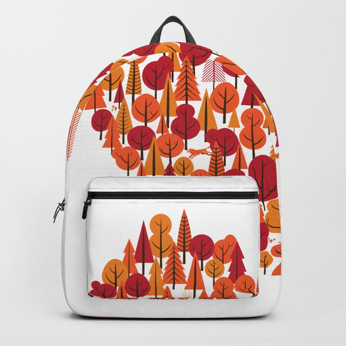 Wild at Heart Backpack