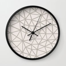 Broken Soft Wall Clock