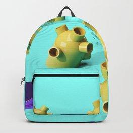 Splash Down Backpack