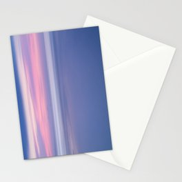 Malibu Sunrise Colors PD003 Stationery Cards