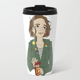 Addiction Travel Mug