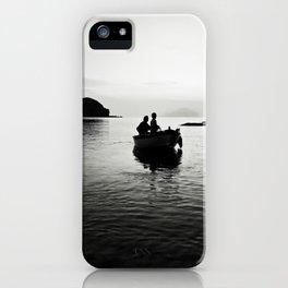Salina iPhone Case